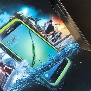 Life proof Samsung s7 case